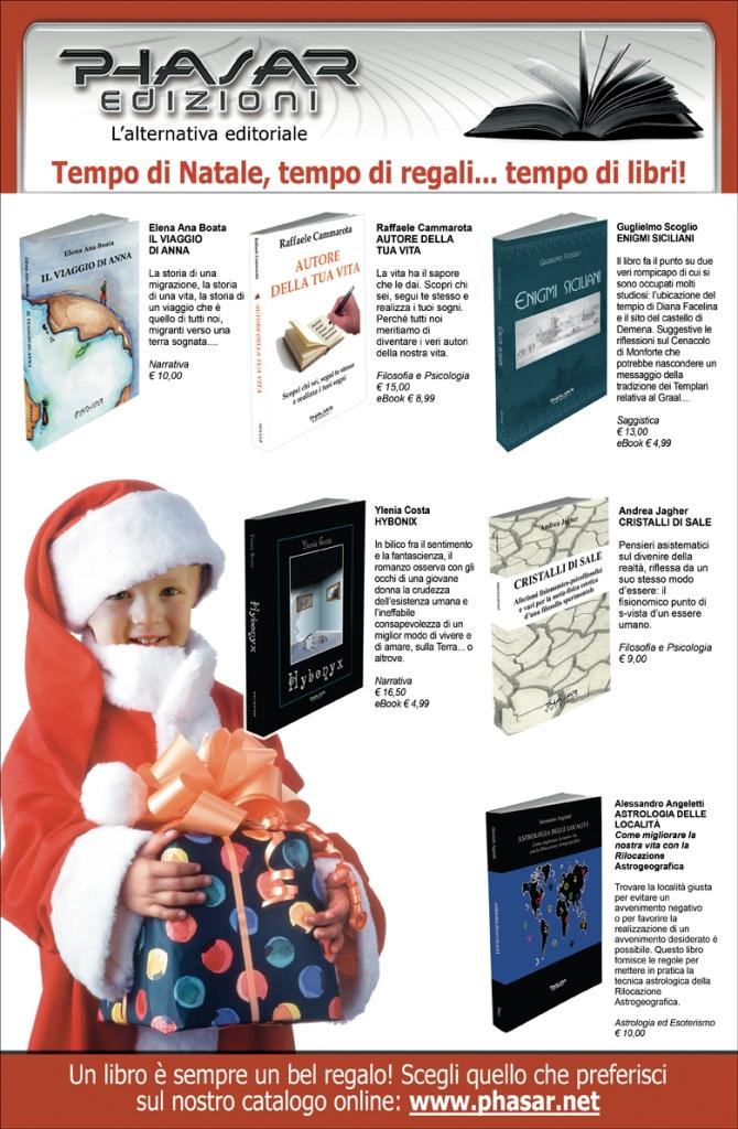 LA_STAMPA_PhasarEdizioni_I_libri_di_Natale